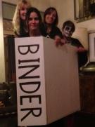 Binder Full of Women