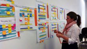 Color Coordinating Calendars