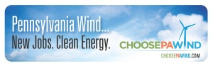 Choose Wind Billboard