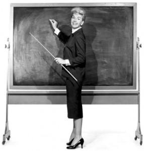 teacher-at-blackboard-vintage-look-286x300