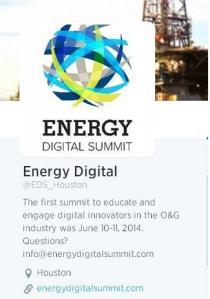 energy digital summit