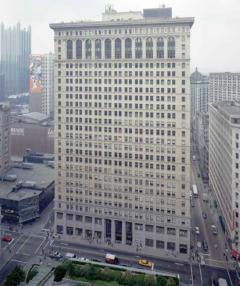 Oliver-Building
