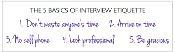 5-BASICS-OF-INTERVIEW-ETIQUETTE